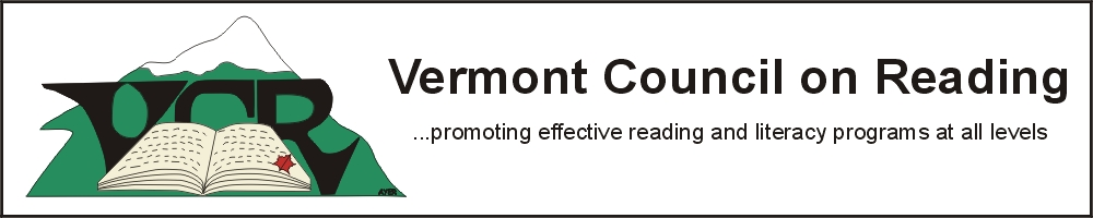 Vermont Council on Reading