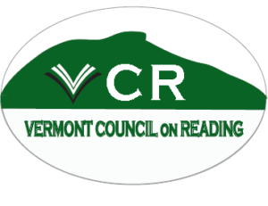VCR logo