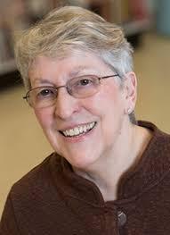 photograph of Linda Rief