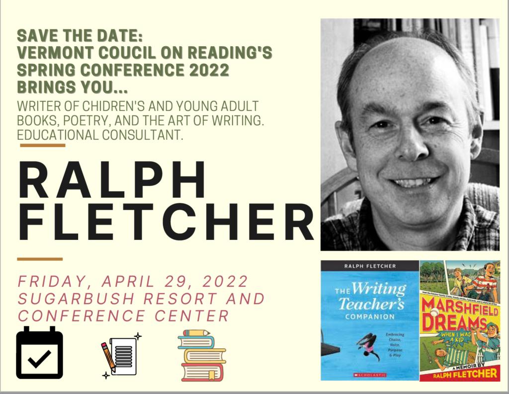 Ralph Fletcher